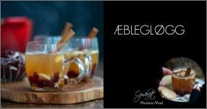 Opskrift på alkoholfri æblegløgg