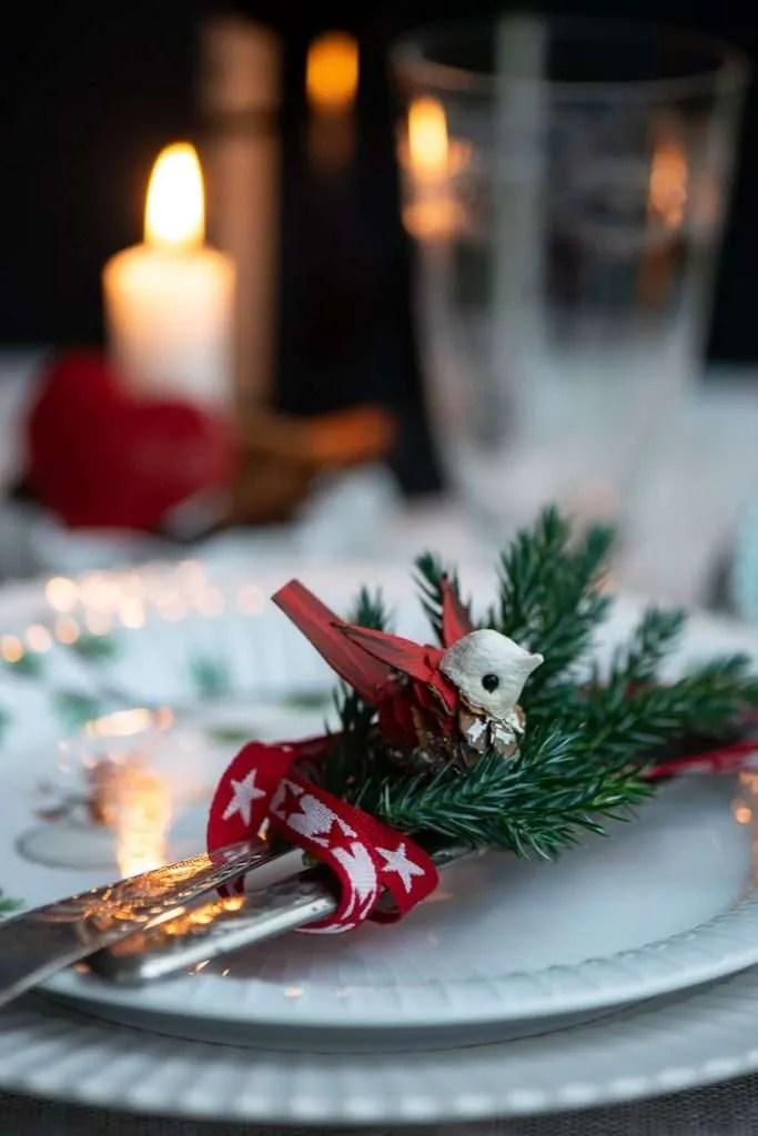 Madplan med julemad