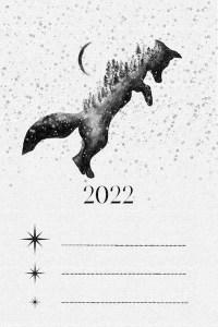 Nytårsfortsætter 2022
