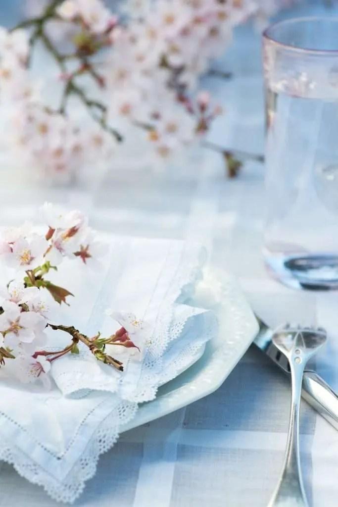Mad til foråret