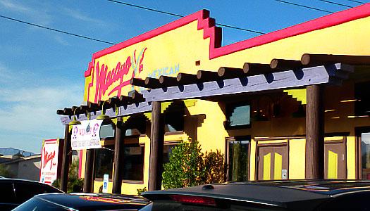 Macayo's Mexican Kitchen – Las Vegas, NV