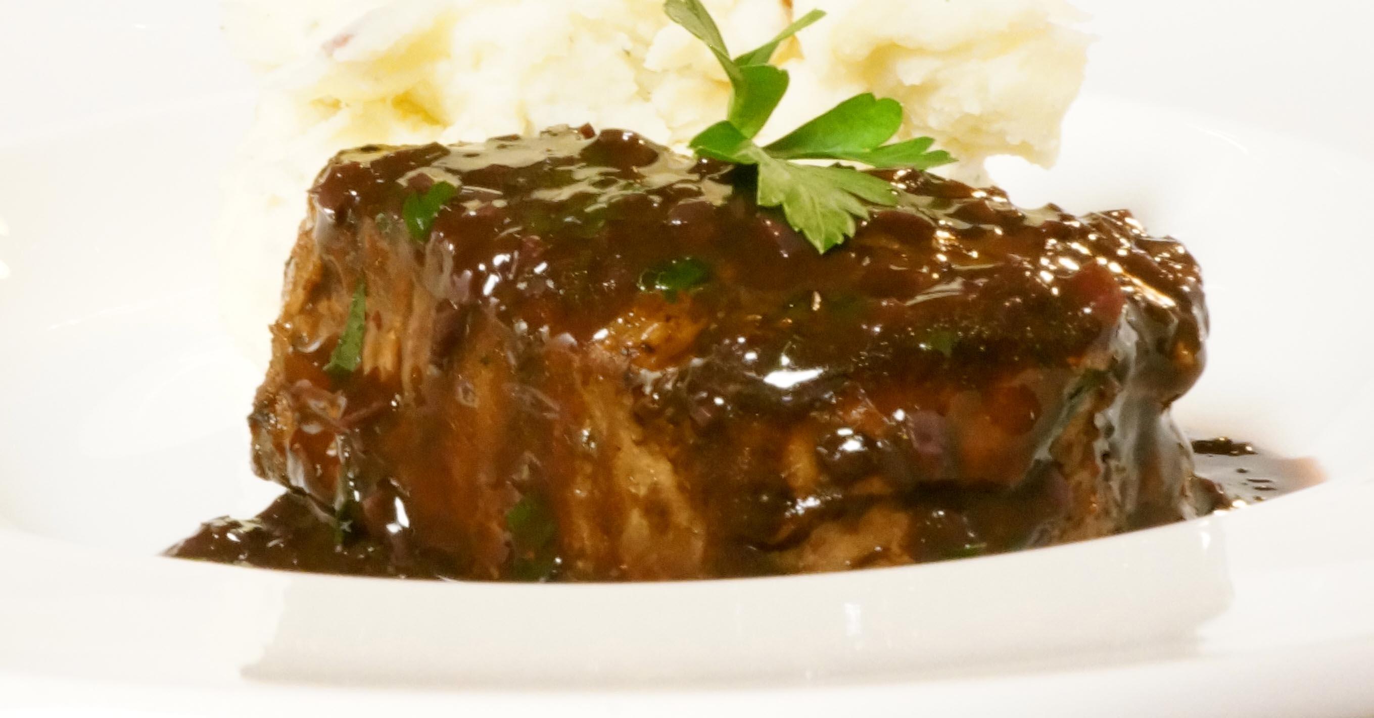 Longhorn Steakhouse - Ogden, UT - Marinate Me Baby