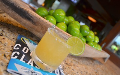 Margarita the Perfect Unleaded Mocktail