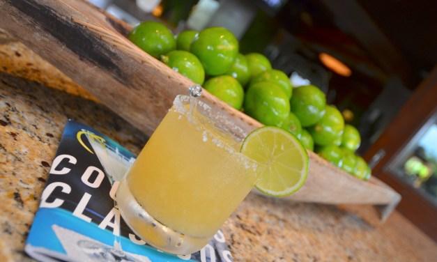 Margarita the Perfect Unleaded Mocktail