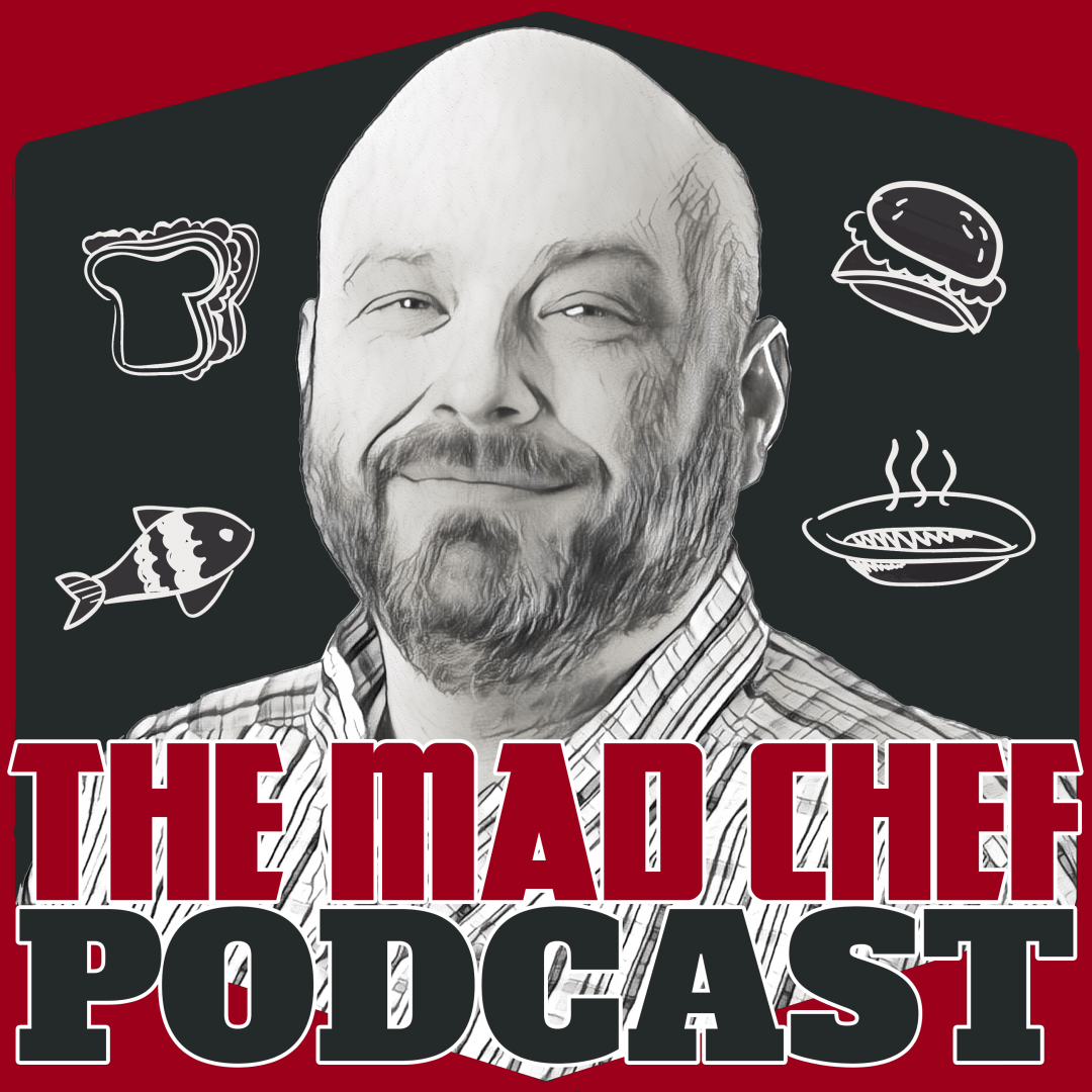 The Mad Chef: Brian Child
