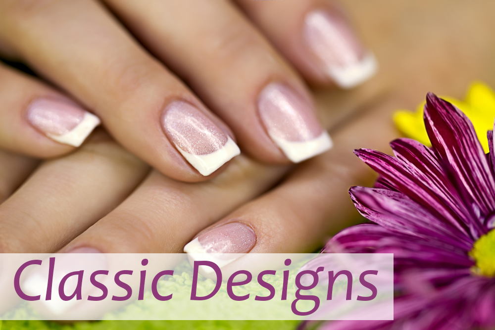Nail Art Designs To Try