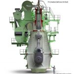 Unique Problem Experienced on Man B&W Engine - Marine engineers