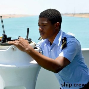 Deck and engine Cadet duties and responsibilities