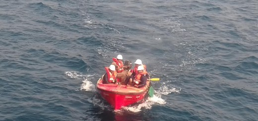 Possible Reasons Why Seafarers May Fall Overboard