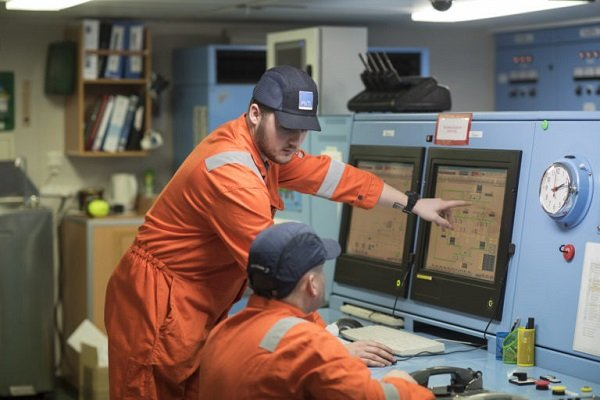Consequences for Deck and Engine cadets unemployed