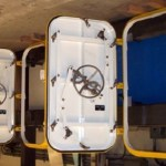 Easy Way to Maintain Weathertight And Watertight Doors