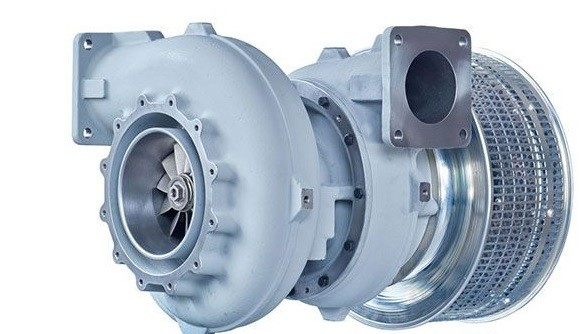 Marine Engineering : Things to learn about marine engine Turbocharger vs Supercharger