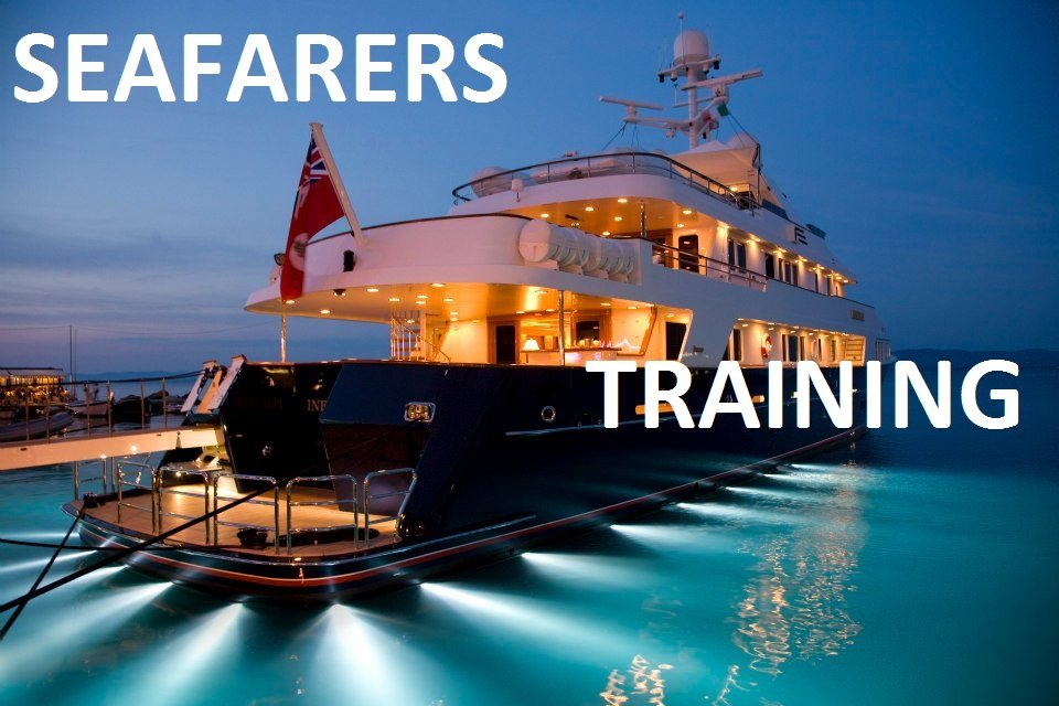 Seafarers COC training courses