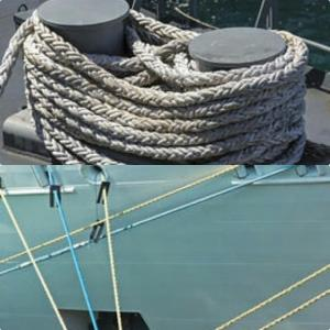 ship Mooring Equipment