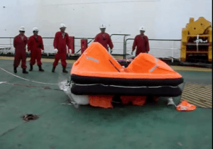 Liferaft – Five important things to learn about