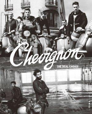 Chevignon by Satoshi