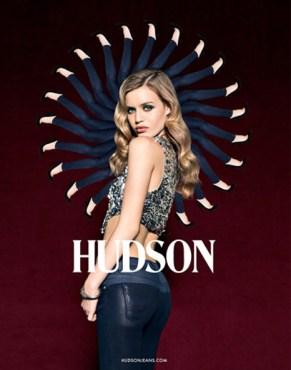 Hudson by Dan Martensen