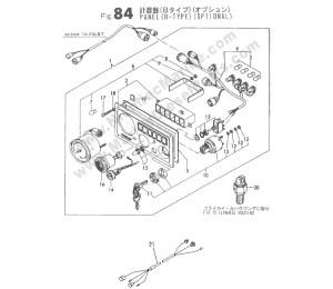 Yanmar 3gm30f Wiring Diagram  Wiring Diagram