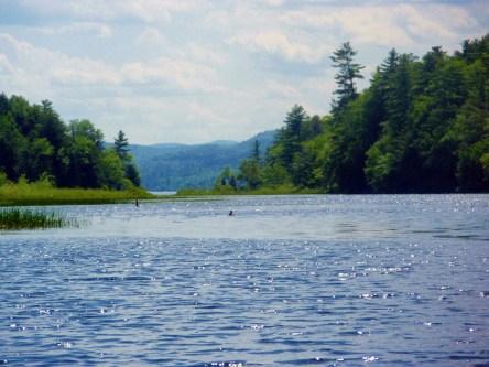 Lac.george.blog.usa
