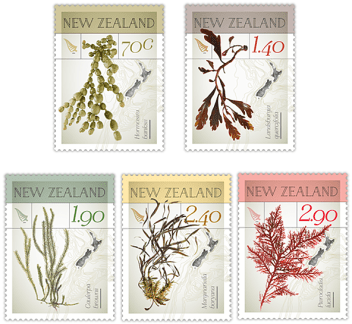 2014-native-seaweed-set-of-stamps
