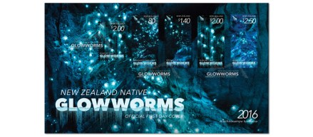 glowing-stamps-new-zealand-glowworms-first-day-cover-collectorzpedia