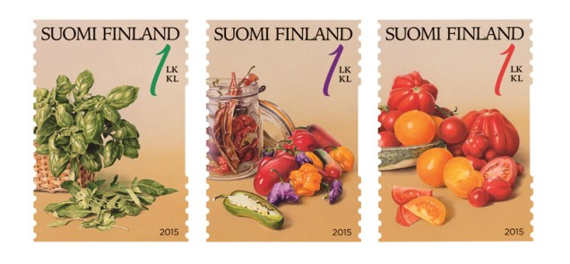posti-stamps-2015-vegetables-herbs-collectorzpedia
