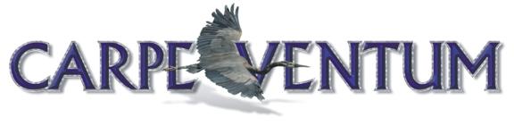 1 - Carpe Ventum...Seize the wind.