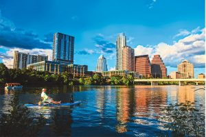 Austin, TX boating