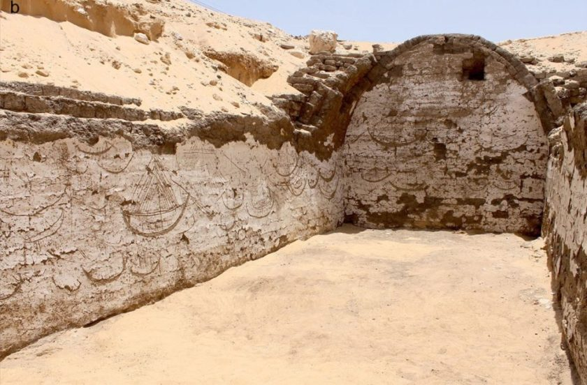 egypt building boat images - 3,800 Year Old Boat Graphics