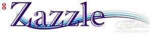 Zazzle Boat Name