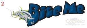 biteme 2 - Random boat names