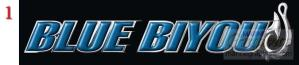 bluebiyou 1 - Random boat names