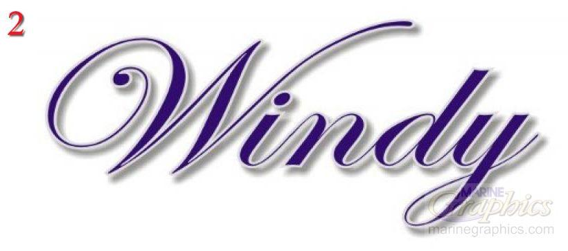 windy 2 - Windy