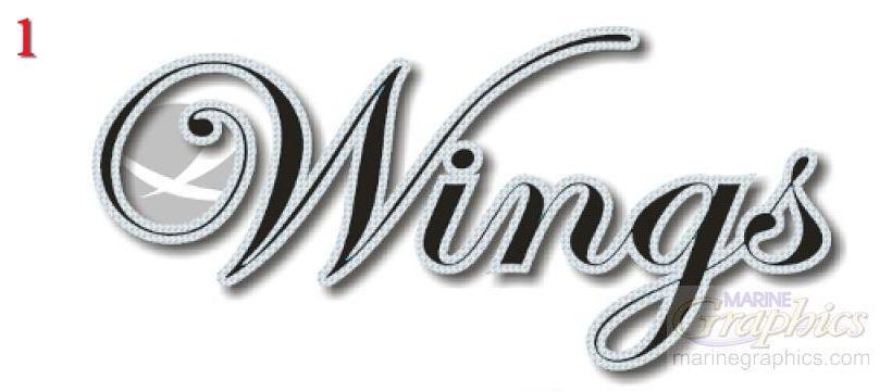 wings 1 - Wings