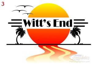 witts 3 - Random boat names