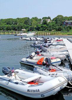 dinghy11 - Dinghy Dock Etiquette