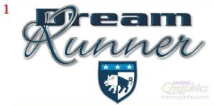 dreamrunner 1 1 - Random boat names