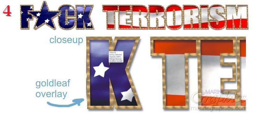 fckterrorism 4 - F*ck Terrorism