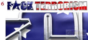 F*ck Terrorism