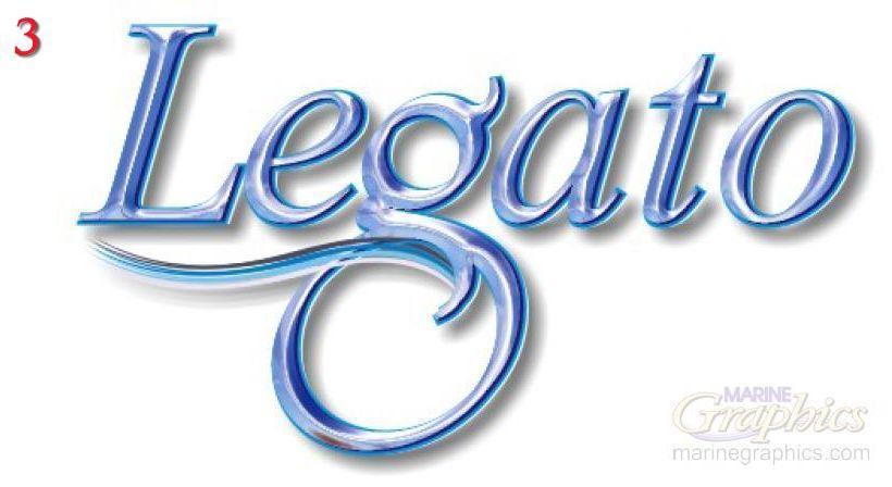 legato 3 - Legato