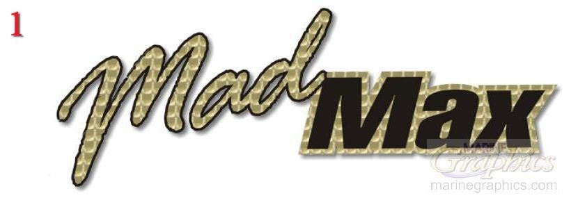 madmax 1 - Mad Max