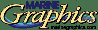 Marine Graphics Custom Boat Lettering