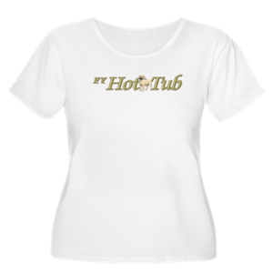 boat name womens plus size crew - Women's Plus Size Crew T-Shirt