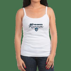 boat name jr tank shirt - Jr. Spaghetti Strap Tank Top