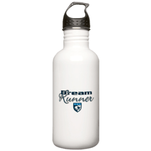 boat name water bottle - Water Bottle