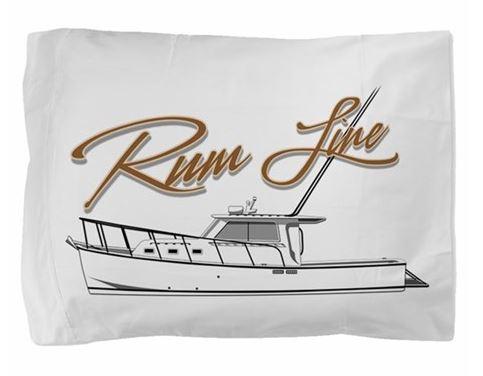 rumline pilow sham - Pillow Sham