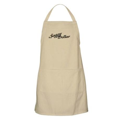 the soggy dollar apron - Light Apron