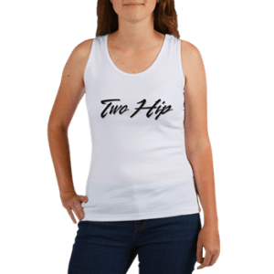 Women's Tank Top Boat Name