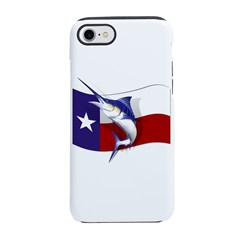 Your boat name on an Iphone7 tough case
