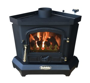 Bubble Stoves and Cookers - Corner Stove